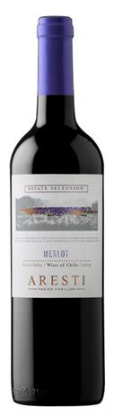 Aresti Merlot Estate Selection